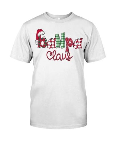 Banpa Claus Christmas V1