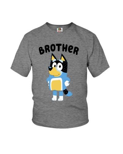Brother Bluey - V1