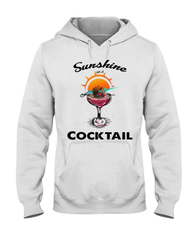 Sunshine and Cocktail