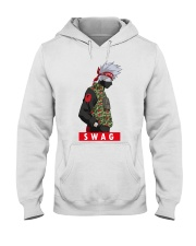 kakashi hatake shirt Hooded Sweatshirt thumbnail