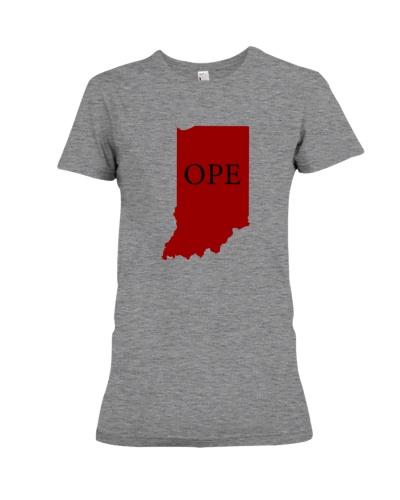Ope - Indiana