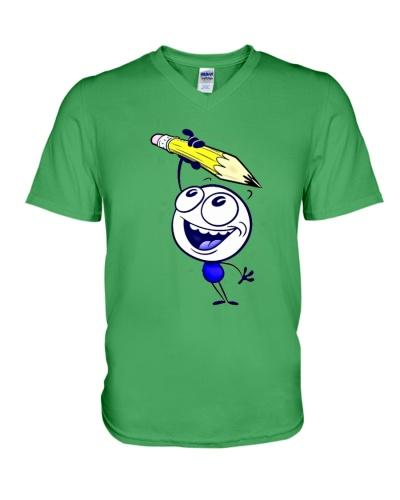 Pencilmate Shirt