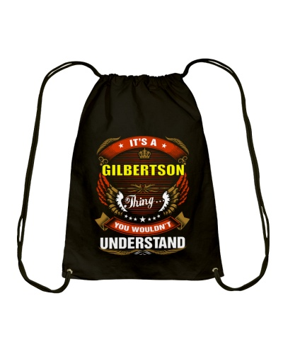 GILBERTSON Perfect Gift Shirt