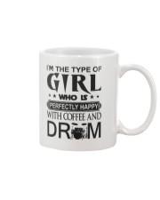 limited editi0n Mug front