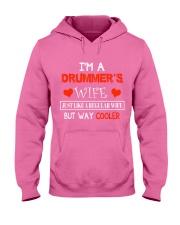 limited editi0n Hooded Sweatshirt front