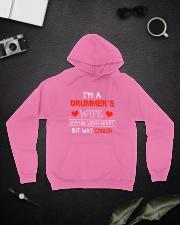 limited editi0n Hooded Sweatshirt lifestyle-unisex-hoodie-front-9