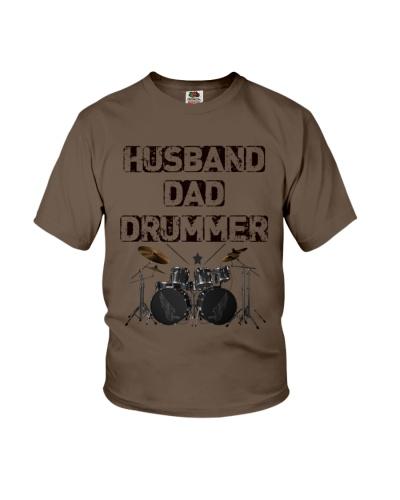 husband dad drummer