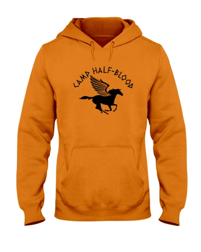 Camp half blood shirt