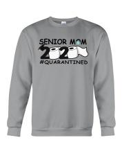 SENIOR MOM Crewneck Sweatshirt thumbnail