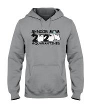 SENIOR MOM Hooded Sweatshirt thumbnail
