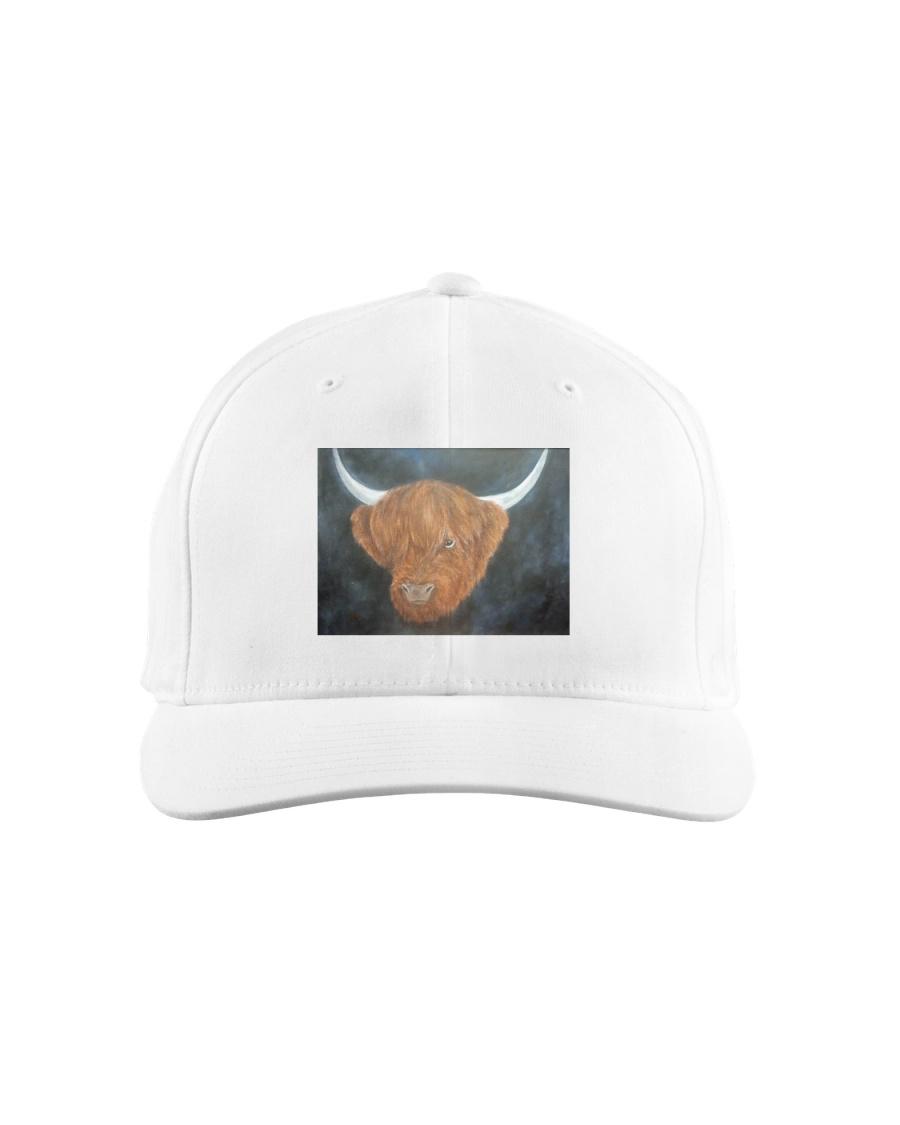 Scottish cow Classic Hat