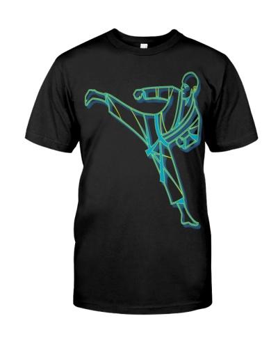 Best Martial Art Tshirt Hoodie Men Women 1