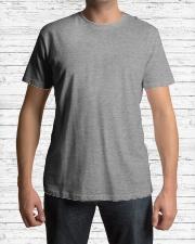 Ti Has Your Back Premium Fit Mens Tee lifestyle-mens-crewneck-front-1