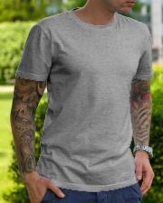 Ti Has Your Back Premium Fit Mens Tee lifestyle-mens-crewneck-front-7
