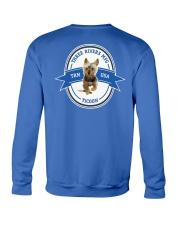 Ti Has Your Back Crewneck Sweatshirt back