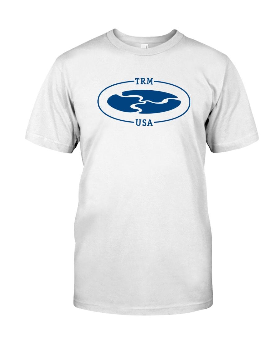 TRM Logo Apparel Classic T-Shirt