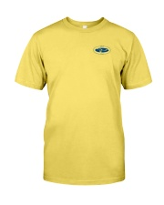 TRM and Ti Premium Fit Mens Tee front