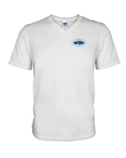 TRM and Ti V-Neck T-Shirt tile