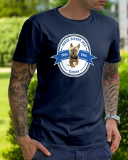 Ti the TiCOON Classic T-Shirt lifestyle-mens-crewneck-front-7