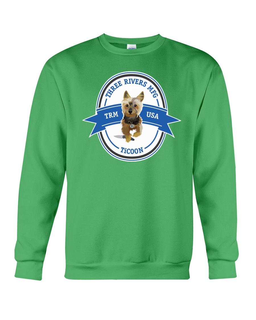 Ti the TiCOON Crewneck Sweatshirt