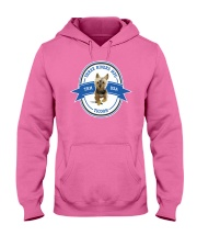 Ti the TiCOON Hooded Sweatshirt thumbnail