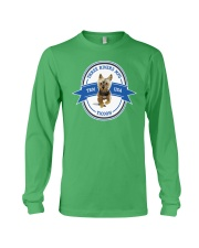 Ti the TiCOON Long Sleeve Tee front