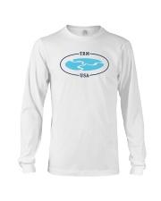 TRM Logo Apparel Long Sleeve Tee thumbnail