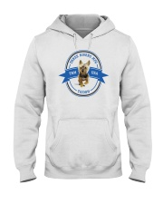 Ti the TiCOON Hooded Sweatshirt tile