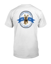 Ti Has Your Back Premium Fit Mens Tee tile