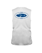 TRM Back Printed Logo Apparel Sleeveless Tee thumbnail