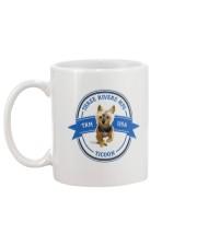 TiCOON Drinkware Mug back