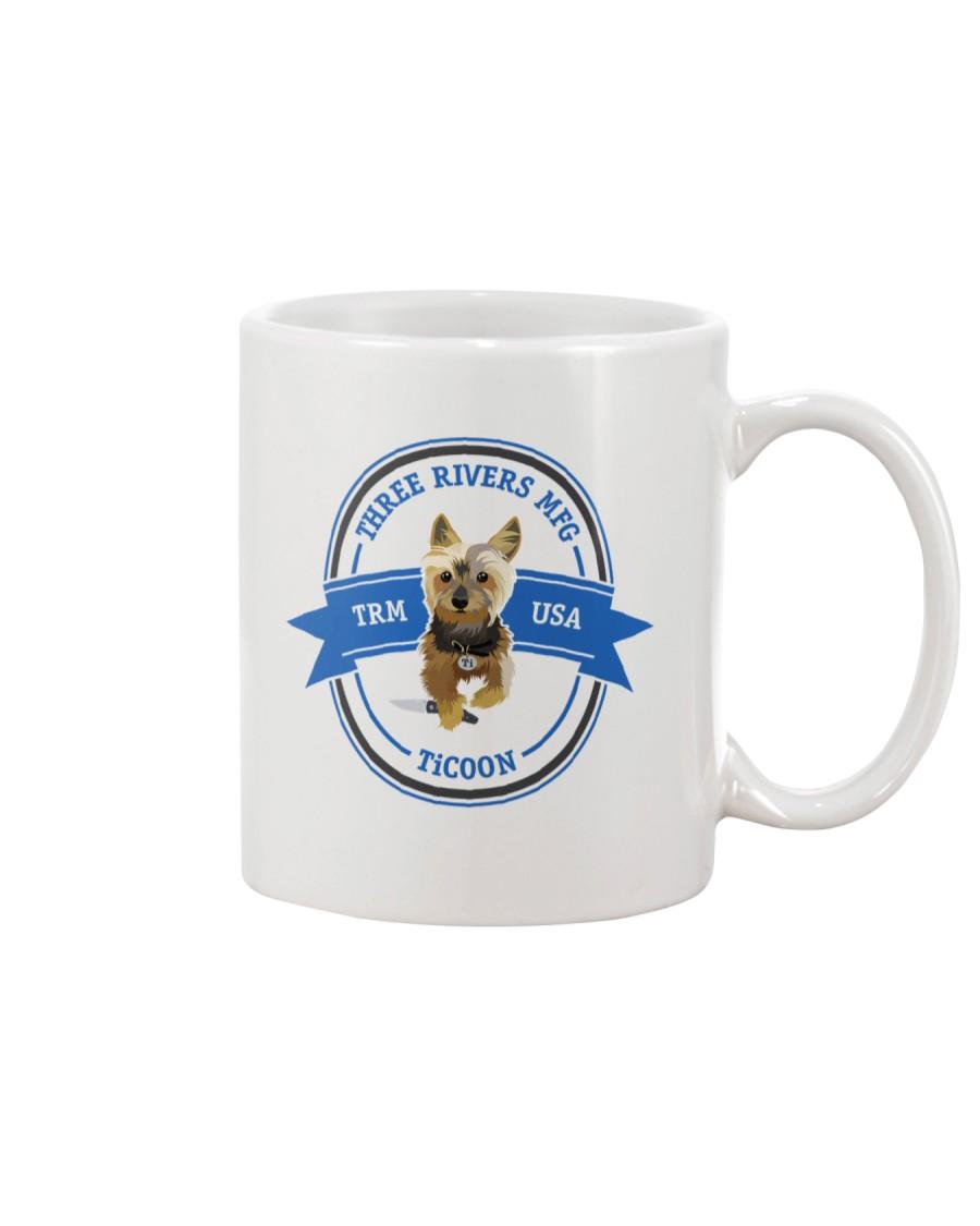 TiCOON Drinkware Mug