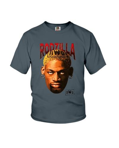 rodzilla nwo shirt