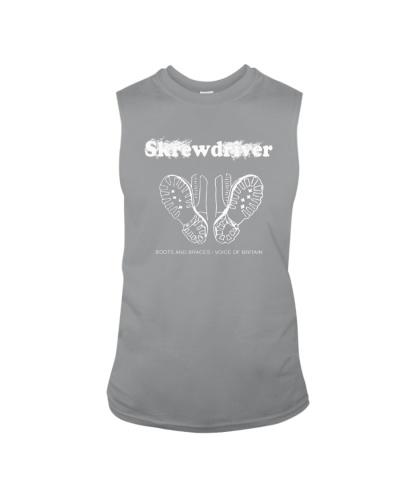 skrewdriver meaning shirt