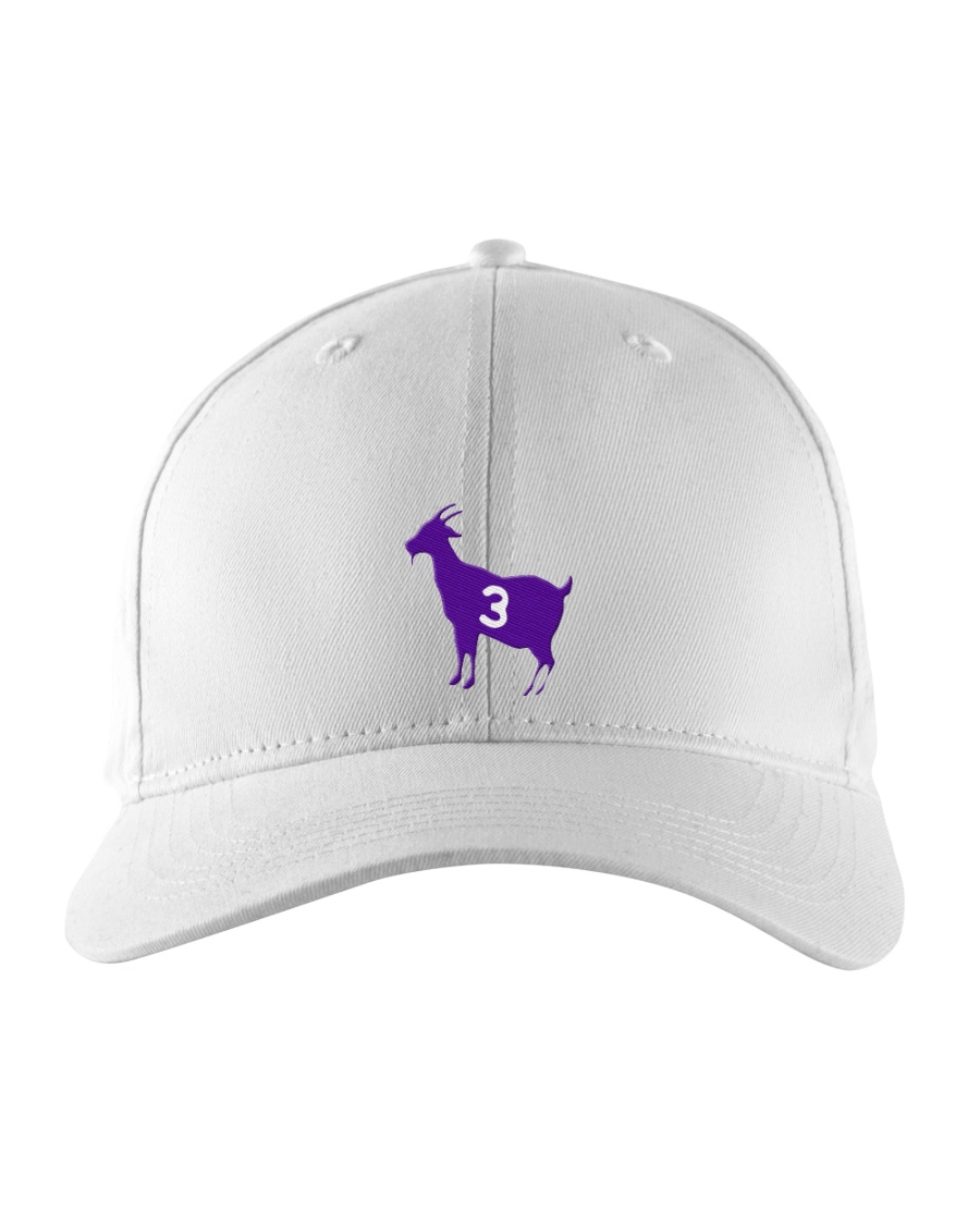 diana taurasi goat Embroidered Hat