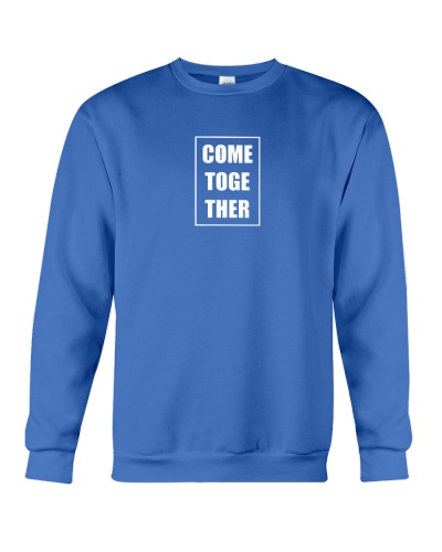 Come together t shirt