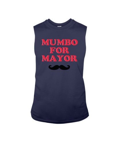 mumbo for mayor hoodie