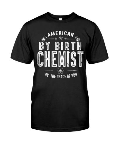 chemist by grace