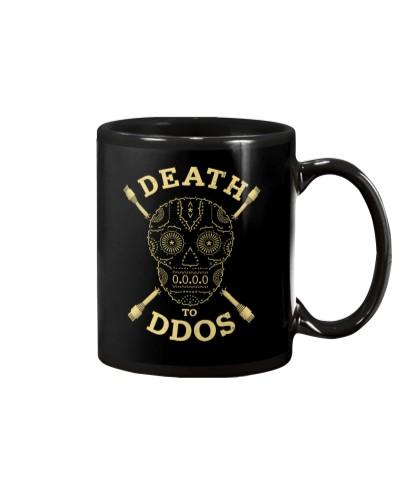 Death to DDOS