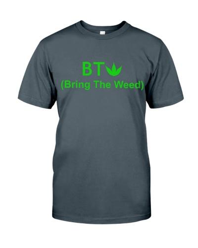 WEED - BTW