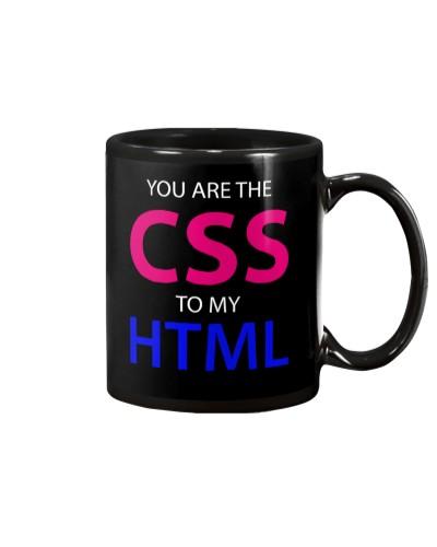 Programmer- css