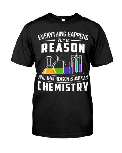Reason is chemistry