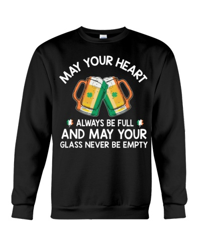 May your glass never empty