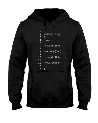 Programmer-while