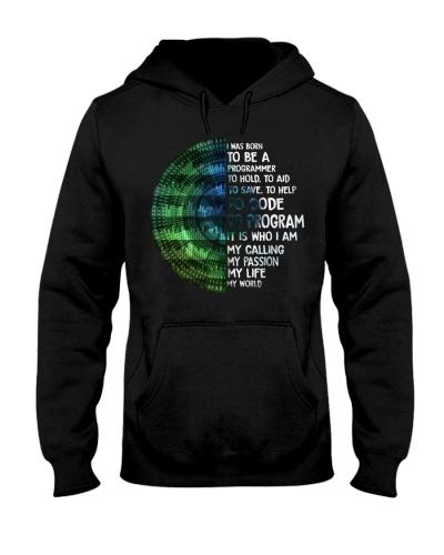 Programmer- Born