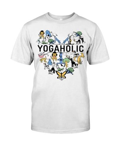 Yogaholic