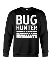 Bug Hunter Crewneck Sweatshirt thumbnail
