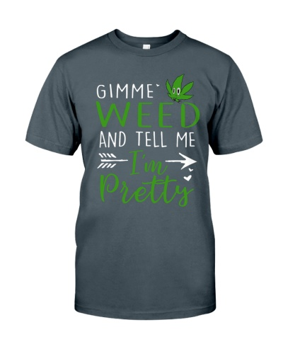 WEED - gimme weed
