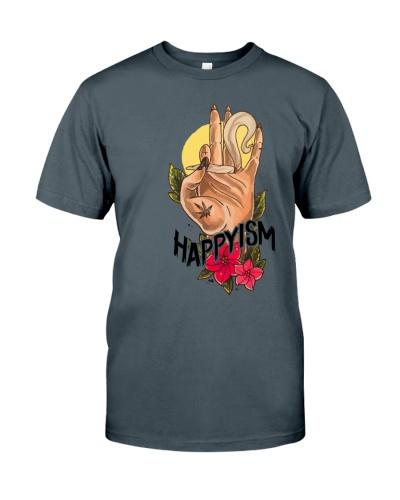 WEED - Happyism