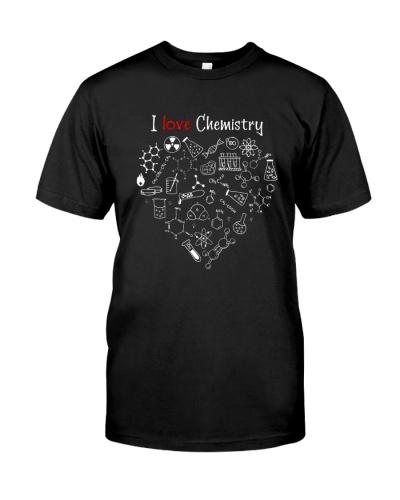 Chemistry- love